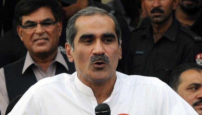 ملک دھمکیوں سے نہیں چلایا جاسکتا، سعد رفیق