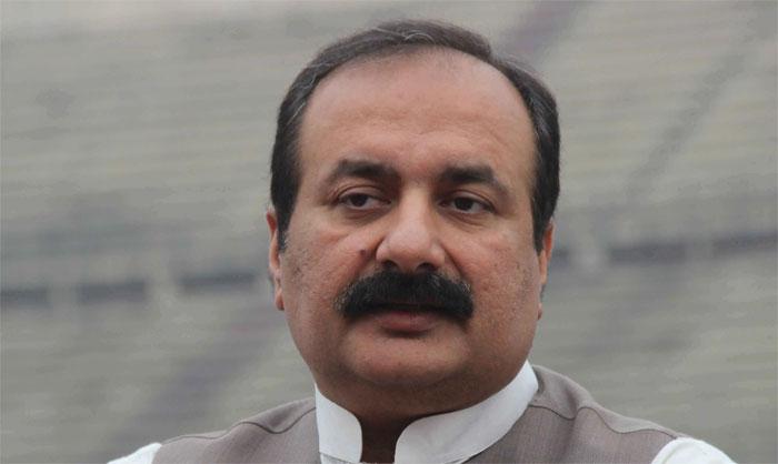 فضل الرحمان کے آزادی مارچ میں جانے کا فیصلہ ہوچکا ،رانا مشہود