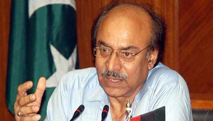 نثار کھوڑو کا فضل الرحمان سے پوزیشن کلیئر کرنے کا مطالبہ
