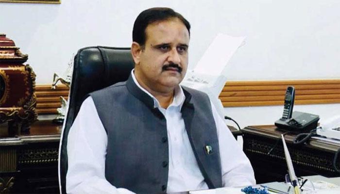 وزیراعلیٰ پنجاب کا ریسکیو 1122 کے 3400 ملازمین مستقل کرنے کا اعلان