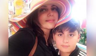 Hadiqa Kianis Interview To Speak Your Heart With Samina Peerzada
