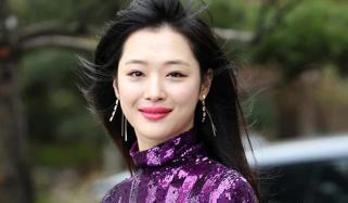 Korean Singer Found Dead In Her Room