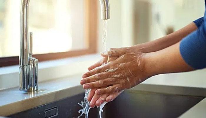ہاتھ دھونا کیوں ضروری ہے؟