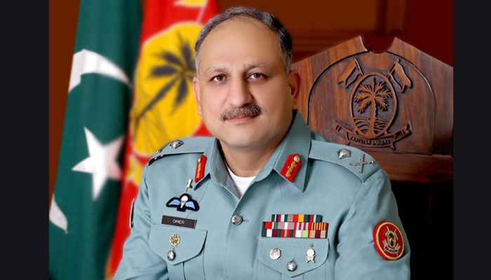 چہلم سیکیورٹی انتظامات: ڈی جی رینجرز کی زیر صدارت اہم اجلاس