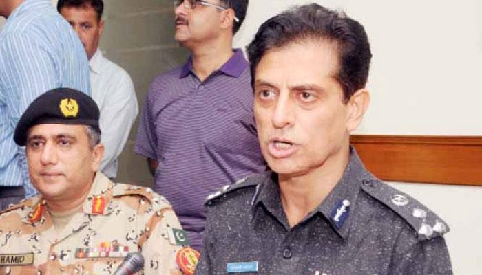سابق پولیس چیف کراچی شاہد حیات کا کینسر سے انتقال