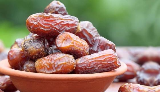 How Eating Three Dates Everyday For One Week Is Good For Your Body