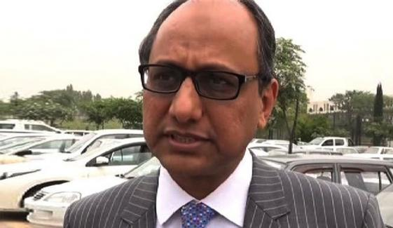 Saeed Ghani Talks About Dog Bite Vaccine