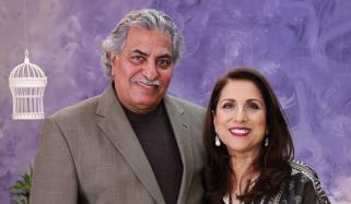 Usman Peerzada Interview To Speak Your Heart With Samina Peerzada