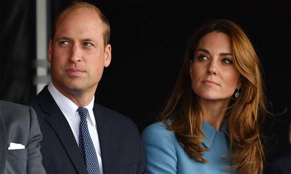 شہزادہ ولیم اور شہزادی کیٹ چترال پہنچ گئے