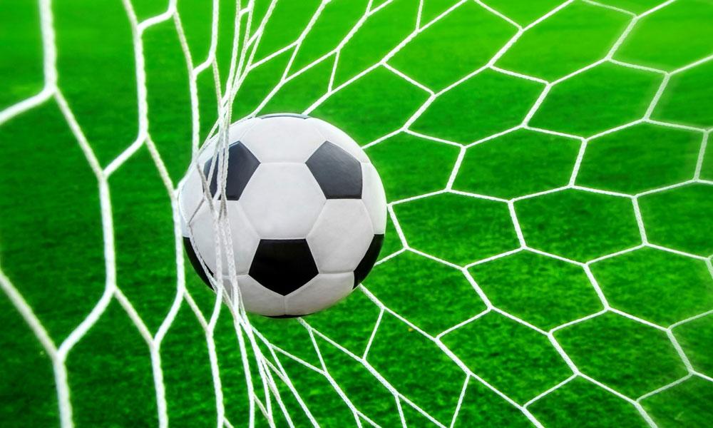 کےالیکٹرک آل پاکستان فٹ بال کے سیمی فائنل میں پہنچ گئی