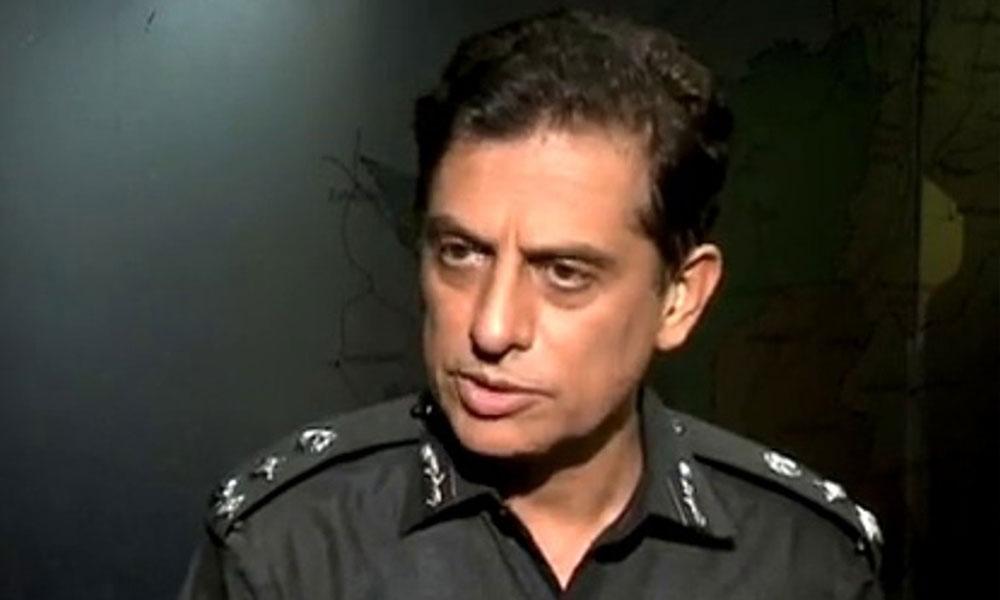 کراچی، شاہد حیات کی نمازجنازہ ادا کردی گئی