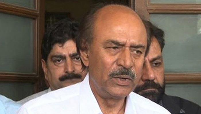 جے یو آئی ف کی مقامی قیادت نے فضل الرحمان کو بائی پاس کیا، کھوڑو