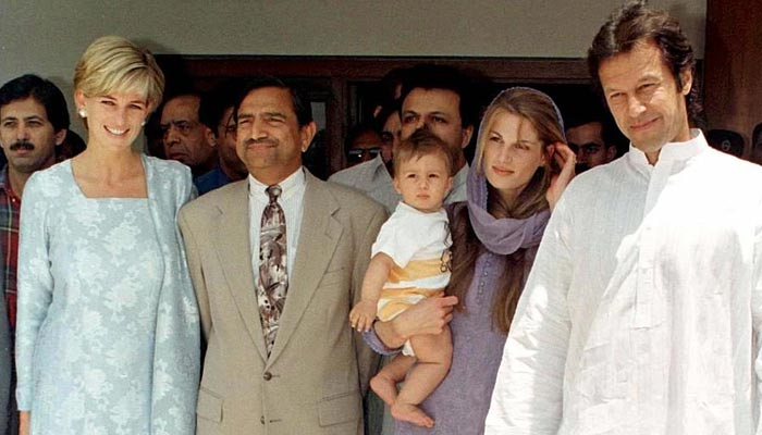 کیا کیٹ مڈلٹن پاکستان کیلئے لیڈی ڈیانا بننے جارہی ہیں؟
