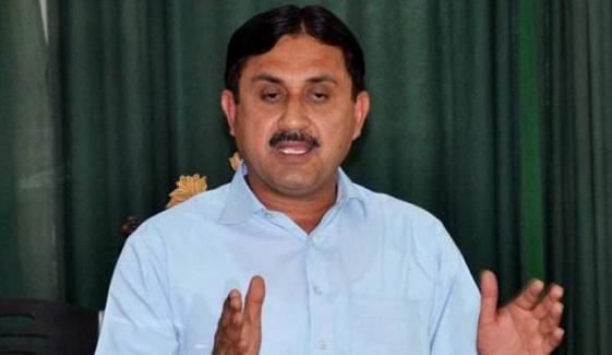 Jamsheed Dasti Agree For Marriage