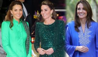 Who Design Kate Middletons Clothes