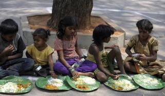 India Becomes More Hunger Country Than Pakistan