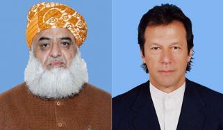 Pm Imran Khan Agreed To Hold Talks With Fazal Ur Rehman