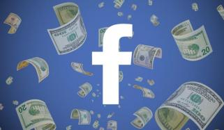 Facebook Can Shower You With Dollars