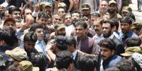 Accountability Court Lahore Extends Remand Of Hamza Shahbaz