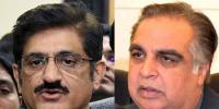 Cm And Governor Sindh Once Again Come Face To Face