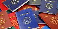 Why Do Passports Only Come In Four Colours