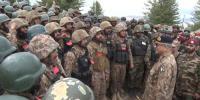 Kashmiris Bravely Facing Indian Atrocities Coas
