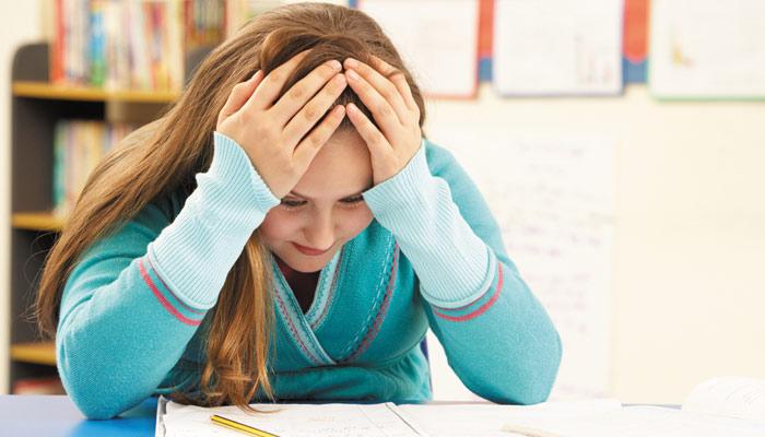 توجہ کے ارتکاز میں کمی (ADHD) کا مرض اور سد باب
