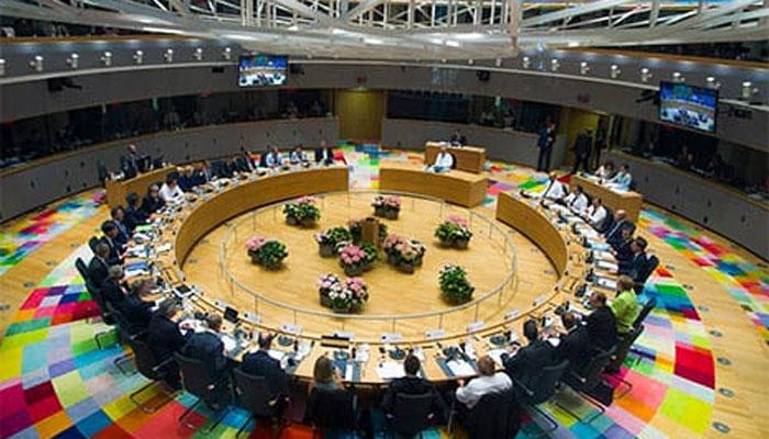 یورپین کونسل کا اہم اجلاس، بریگزیٹ پر گفتگو