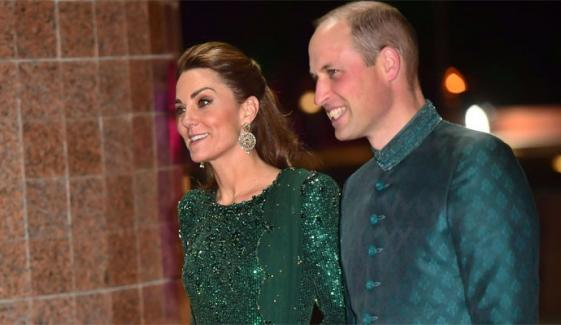 Security Plan Finalized For Royal Couple Ahead Of Their Lahore Visit