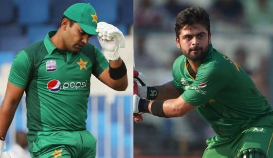 Pcb Speaks Out In Favour Of Ahmed Shahzad And Umer Akmal