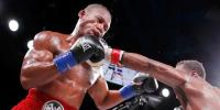 Boxer Patrick Day Dies After Suffering Traumatic Brain Injury During Fight