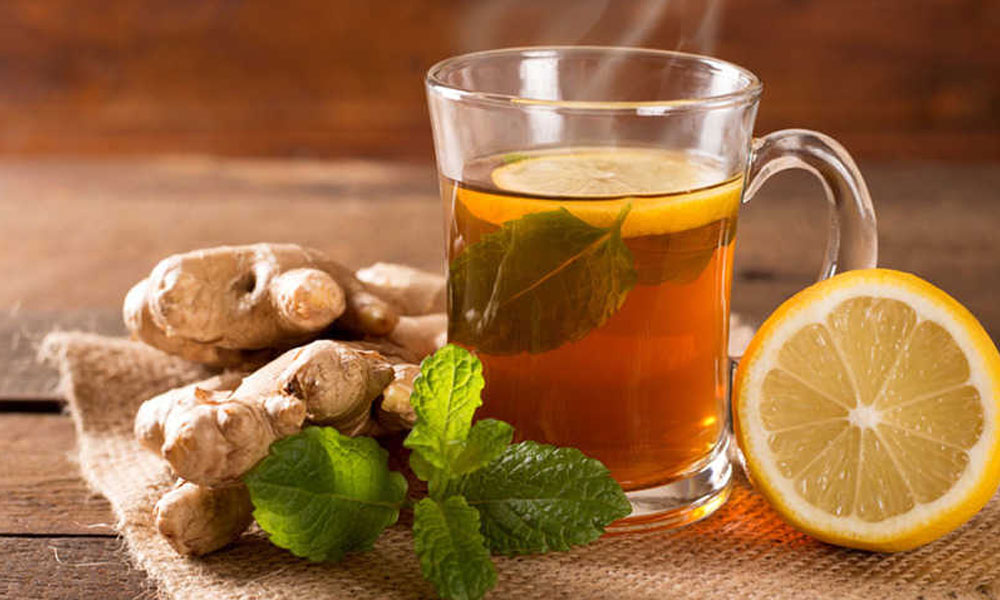 ادرک کی چائے کے حیرت انگیز فوائد