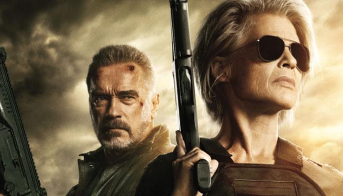 فلم 'ٹرمینیٹر ڈارک فیٹ' کی نئی جھلکیاں جاری
