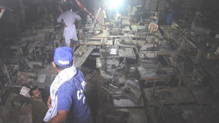 بلدیہ فیکٹری میں زندہ جلائے گئے مزدوروں کا کیس آخری مراحل میں داخل