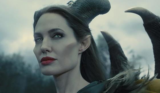 Hollywood Action Thriller Film Maleficent 2 Release Today