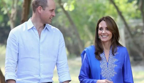 Royal Couple Depart For Islamabad