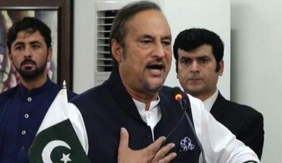 Babar Awan Claims Pakistan Receive Great News