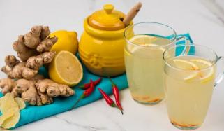 Ginger Tea Benefits And Recipes