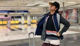Passenger Wears 25 Kg Of Clothes To Avoid Paying Excess Baggage Fee