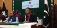 Asad Umar Media Talk In Islamabad