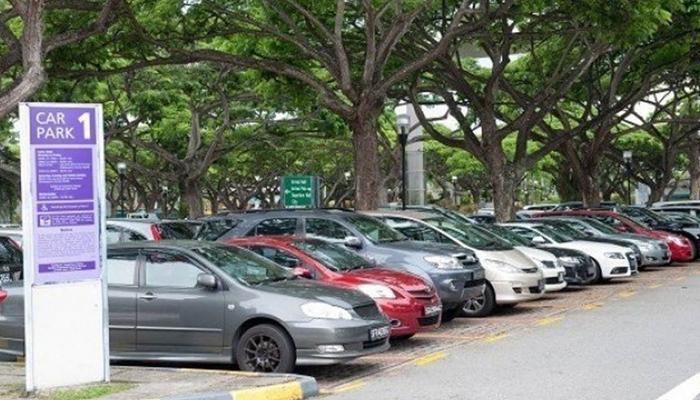 شہر قائد میں چارجڈ پارکنگ کا آغاز