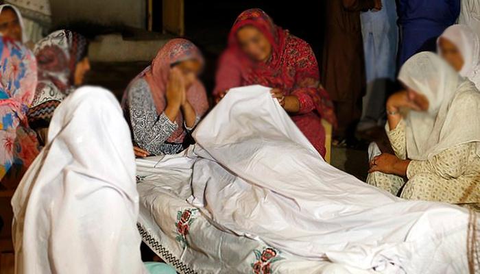 مٹھی، زیادتی کی کوشش ،بہنوئی کے ہاتھوں سالی قتل