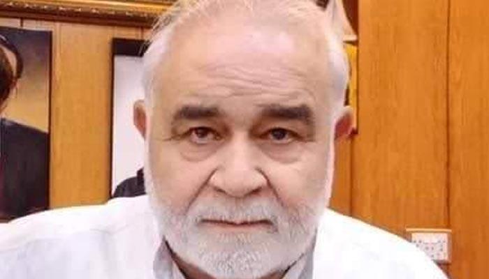 سندھ کے وزیر خوراک مچھر کے وار سے نہ بچ سکے