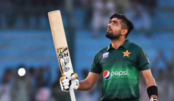 Babar Azam Will Be One Day Team Caption