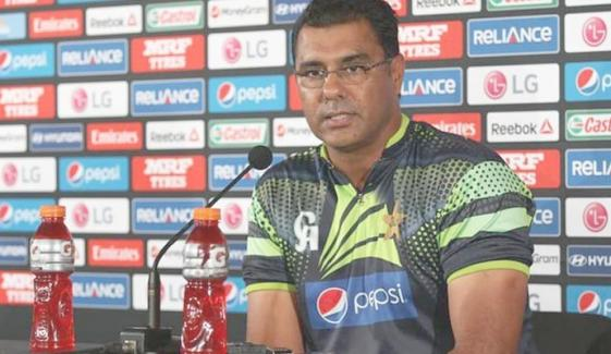 Waqar Thanks Sarfaraz