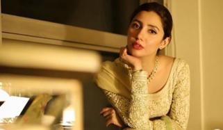 Mahira Khan Becomes First Pakistani Celebrity To Hit 5 Million Instagram Followers