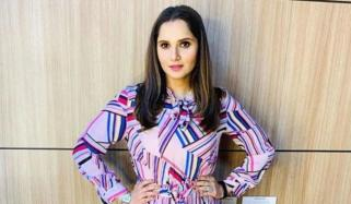 Sania Mirza Tweet