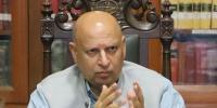 Governor Punjab Meets Naeemul Haq