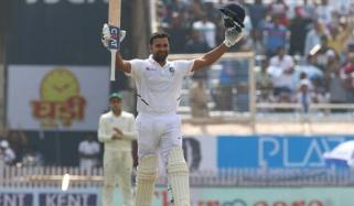 Rohit Surpasses Don Bradman