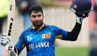 Sangakkara Shows Willingness To Tour Pakistan